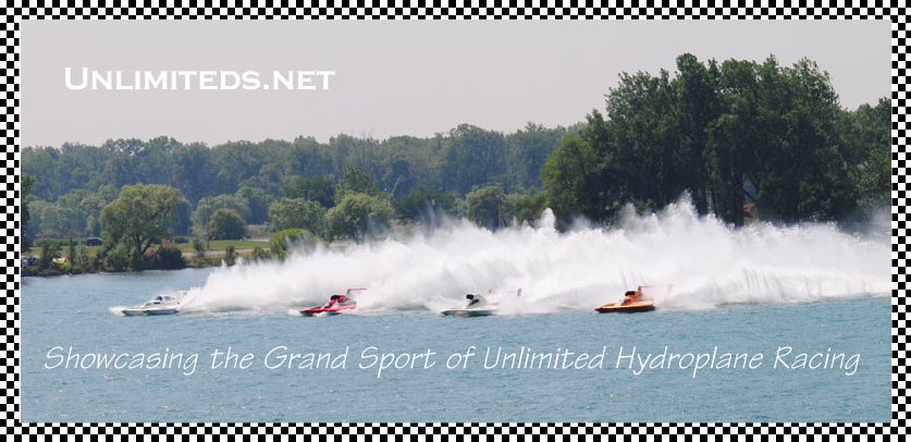 Unlimiteds net © -- Unlimited Hydroplane Racing Photos